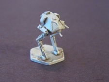 Zukat Scout Walker