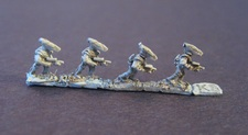 Khiff Assault Infantry Platoon